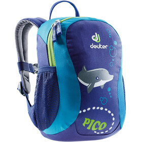 Deuter Kids Pico Backpack indigo-turquoise